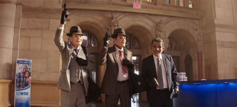 5 Awesome Heist Movies Like Going in Style to Watch - My