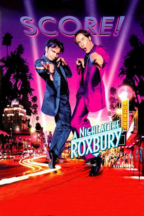A Night at the Roxbury | The best films, Good movies, Love
