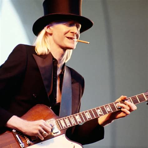 Johnny Winter   100 Greatest Guitarists   Rolling Stone