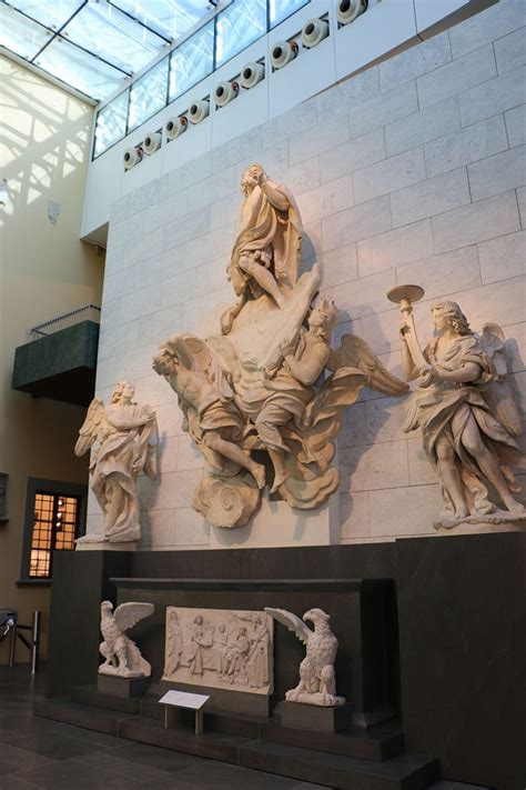 The Opera del Duomo Museum in Florence